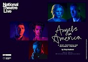NTL: Angels in America Part One: Millenium Approaches