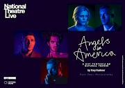 NTL: Angels in America Part Two: Perestroika