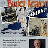 David Stratton presents Buster Keaton's THE GENERAL