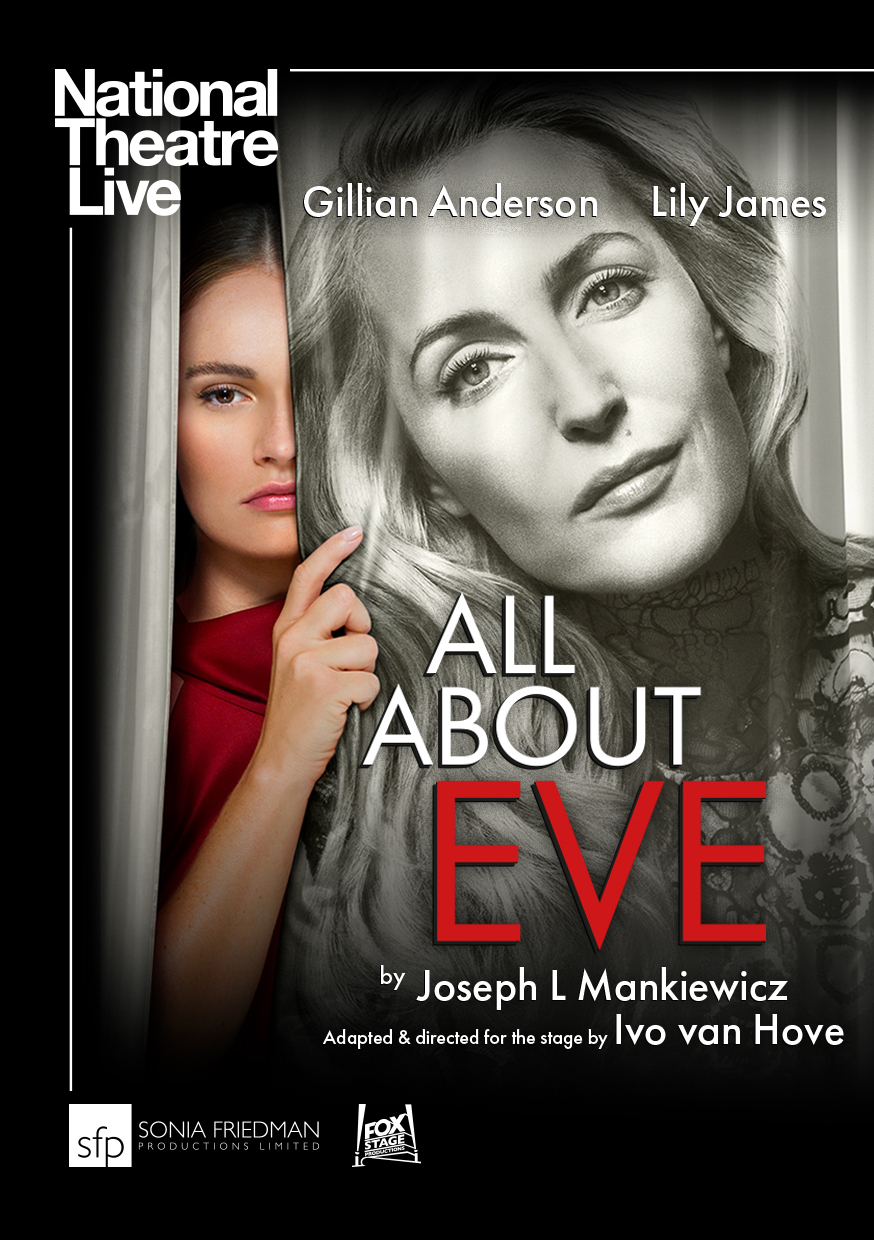 NTL: All About Eve movie poster