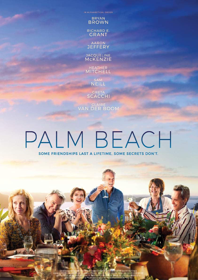 Palm Beach movie poster